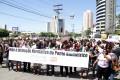 Manifestação no CAS contra a Instrução Normativa do Ponto Biométrico 04/09/2013