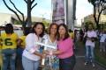 Marcha das Mulheres por Igualdade de Gênero, no Centro de Salvador - 17/03/14. Fotos: Carlos Américo