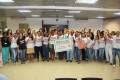 Manifestação na AL-BA durante votação do reajuste, dias 5 e 6 de maio - Fotos Carlos Américo