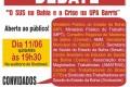 Debate UPA Barris