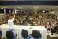 Servidores da Saúde aprovam continuidade da greve  24.07.2015