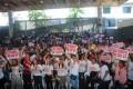 Mantida greve dos servidores da Saúde - 30.07.2015