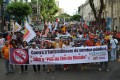 Servidores da Saúde participam da Paralisação Nacional Contra a PEC 241/55. Dia 11/11/16 Fotos: João Ubaldo