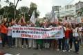 30 de junho: Greve Geral contra as reformas trabalhista e da previdência