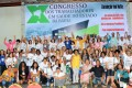 X Congresso dos Trabalhadores (as) da Saúde -  dezembro 2017